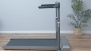 Folding Treadmill Under Bed